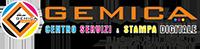 GEMICA DESIGN & COMUNICAZIONE Logo