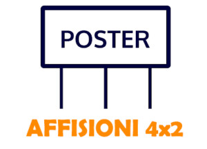 Poster 4x2